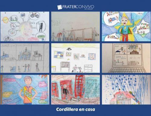 Resultados Concurso de Dibujo