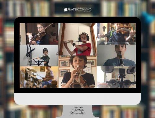 Presentación musical 2020