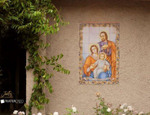 Reflexión por la Fiesta de san José