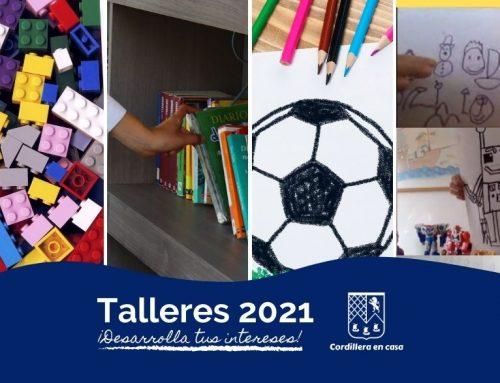 Talleres 2021