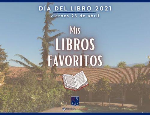Profesores eligen sus libros favoritos