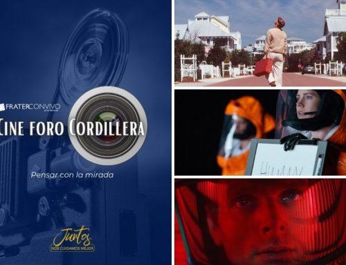 Cine Foro Cordillera