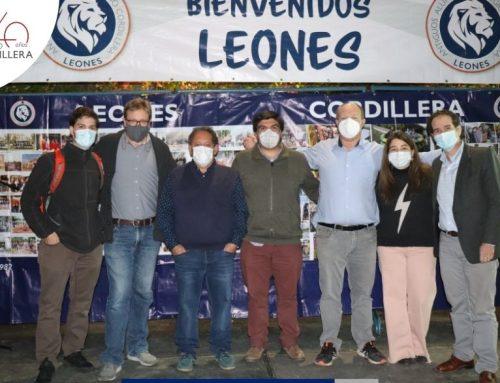 Encuentro Leones 2021